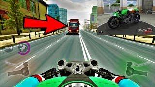 Traffic Rider v1 6 - NEW UPDATE - AURA MOTORCYCLES - Самые
