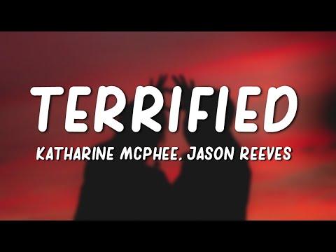 Katharine McPhee - Terrified (Lyrics) ft. Jason Reeves