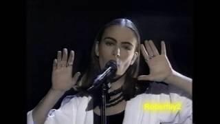 Amor sin Tiempo - Sasha Sokol  (Video)