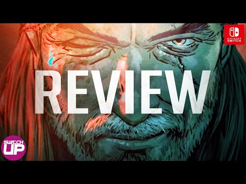 Thronebreaker: The Witcher Tales Switch Review - TOSS A COIN TO IT!