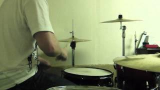 Fenix TX - Phoebe Cates (Drum Cover Sean Lugosi)
