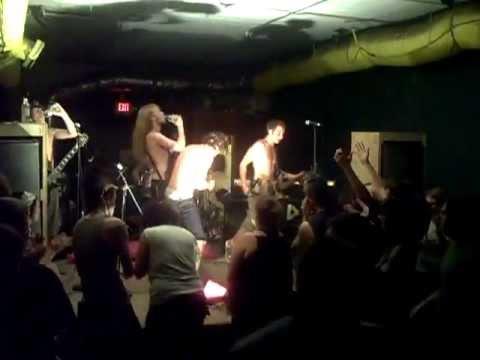 SHITLIST Live Full Set Augusta Georgia
