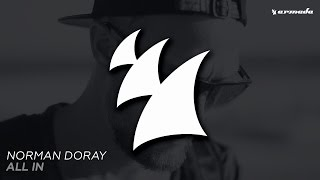 Norman Doray - All In (Extended Mix)