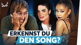 Erkennst DU Den Song? (mit Freshtorge)