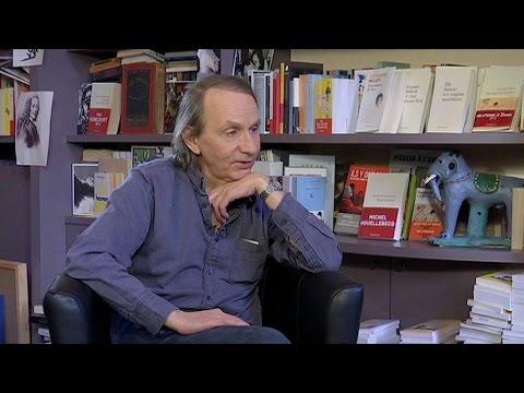 Houellebecq :  « On a le droit de mettre de l'huile sur le feu »