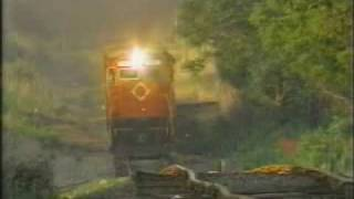 "Rescue 911 - ""Conrail Train"""