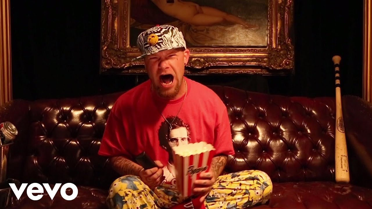 Five Finger Death Punch – Jekyll And Hyde #Música