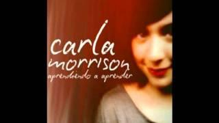 La Despedida - Carla Morrison (Cover - Manu Chao)