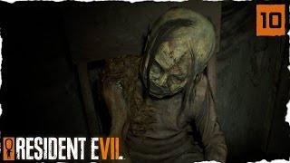 Resident Evil 7 - Ep 10 - HUSH LITTLE BABY - Let's Play Resident Evil 7 Biohazard Gameplay