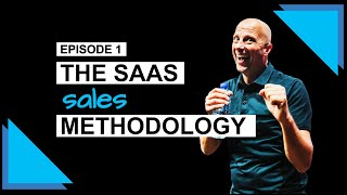 The SaaS Sales Methodology - A Customer Centric Approach to Selling | Sales as a Science #1