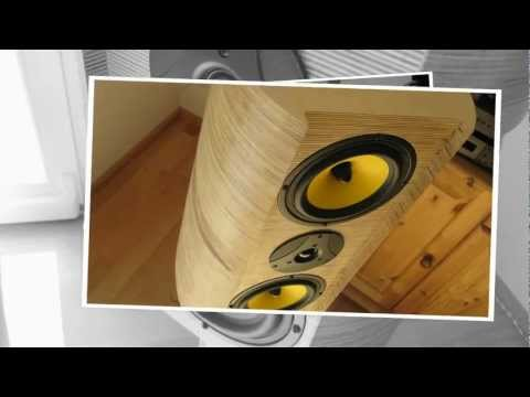 Loud speaker boxes | Laser cutting