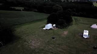 Robyn Luxury Shepherds Hut
