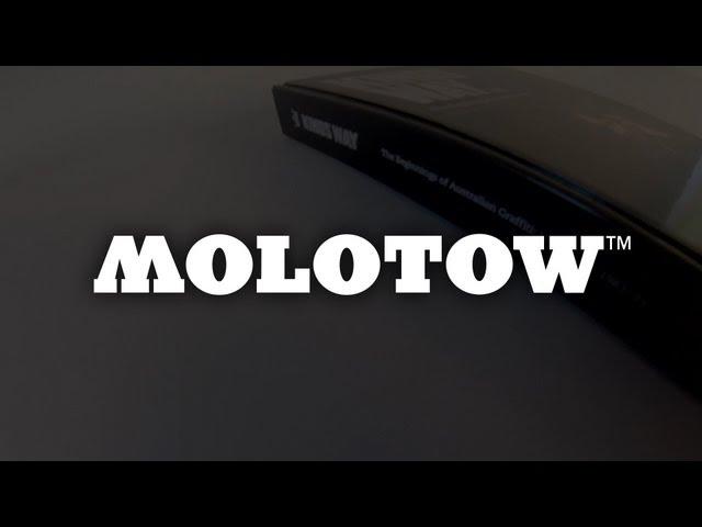 MOLOTOW.RU – Website Relaunch