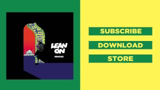 Major Lazer & DJ Snake   Lean On (feat. MØ) (Moska Remix)