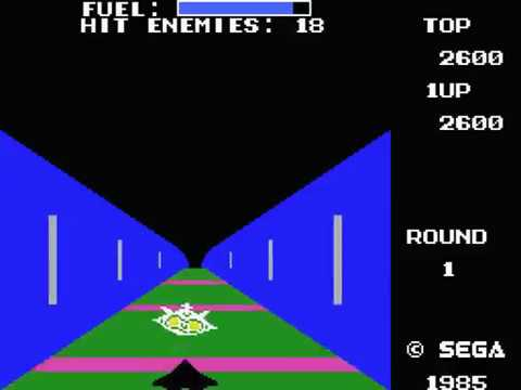 Zoom 909  ~ MSX