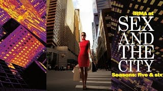 Top Chillout Lounge Music Soundtrack - Irma at Sex and the City (Seasons 5/6)
