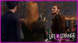 Life Is Strange Before The Storm Episode 3 Teaser