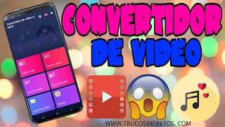 🤩ÉL MEJOR CONVERTIDOR EN MP3, FÁCIL Y SENCILLO😱😍(TRUCO-2021)