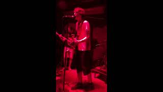 Video Rhenomia - Wrong Place To Stay At live @ Vzorkovna, Prague - May