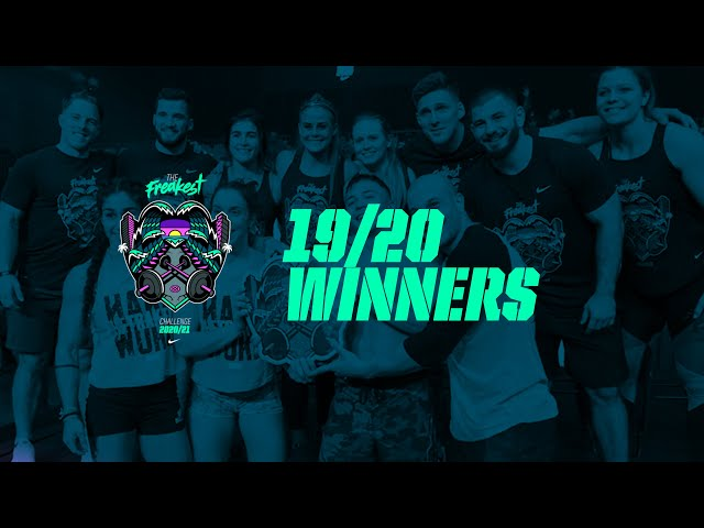 The Champs – Episode 2