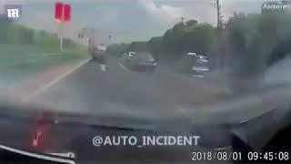 Iphone взорвался прямо в машине