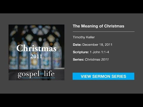 Why There Must Be Christmas David Jeremiah 2016 Sermons