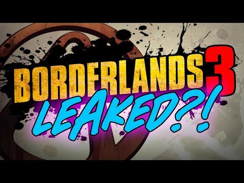 Walmart oopsie on BL3? :: Borderlands 2 General Discussions