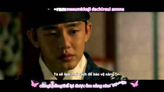 [Vietsub | Kara] (Jang Ok Jung, Live for Love OST) Dumbness