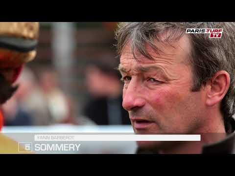 Quinté lundi 11/06 : «Sommery (n°5) visera une place»