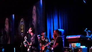 All Star Jam Band (Dancin Days) at the Ernie Ball 50th Anniversary party
