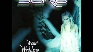 Doro   White Wedding   I Adore You