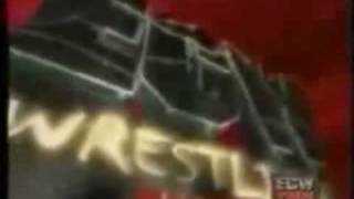 Intro ECW TNN