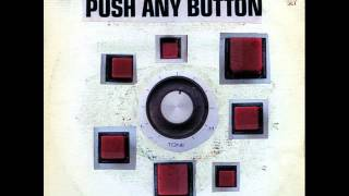 Sam Phillips - 10 - Can't See Straight - Push Any Button (2013)