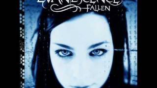Evanescence-My Last Breath (with lyrics)