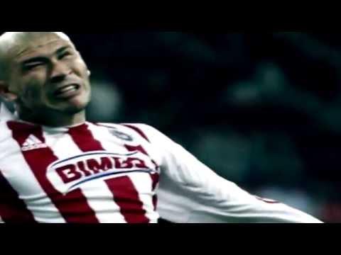 7 cosas horripilantes en el futbol (Parodia de Dross)