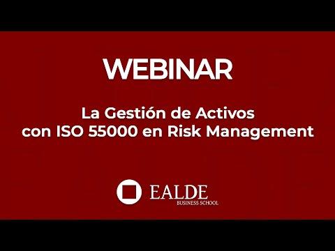 , title : 'La Gestión de Activos con ISO 55000 en Risk Management'