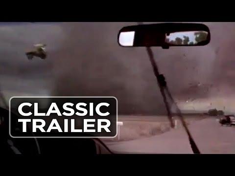 Video trailer för Twister (1996) Official Trailer #1 - Helen Hunt, Bill Paxton Movie