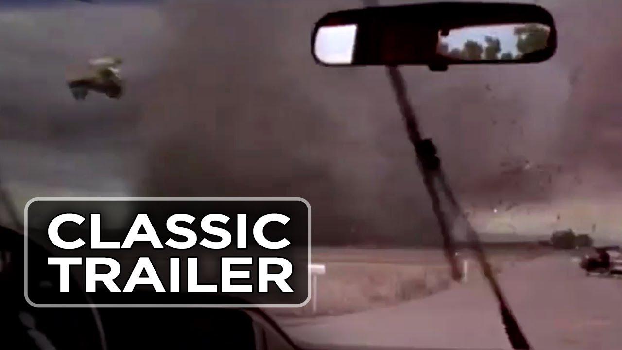 Trailer för Twister