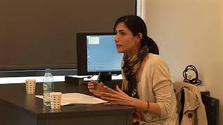 SEÇBİR Konuşmaları 28: Pınar D. Niyego – Geçmişle Yüzleşmede Hafıza/laştırma ve Eğitimin Rolü – 10.04.2013