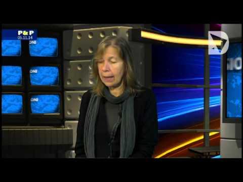 Passioni & Politica - L'assessore all'urbanistica della Regione Toscana Anna Marson ospite di Elisabetta Matini.