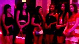 Asian Nightlife - KTV Karaoke Parlour On Youtube - Youtube