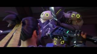 "[พากย์ไทย] Overwatch Animated Short ""Dragons"""