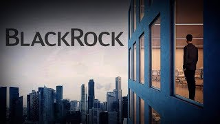 BlackRock Wants In On Cryptocurrency | Possible Bitcoin Futures & ETF?