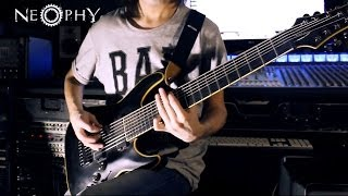 Dima Chistov (Neophy) - Blame (Guitar Play-Through)