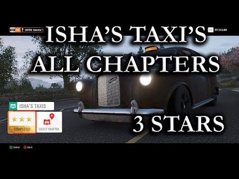 Sniping Austin Taxi HS - Forza Horizon 4 - смотреть онлайн на Hah Life