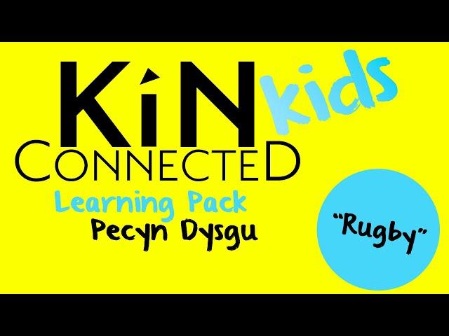 Wymowa wideo od Angharad na Angielski