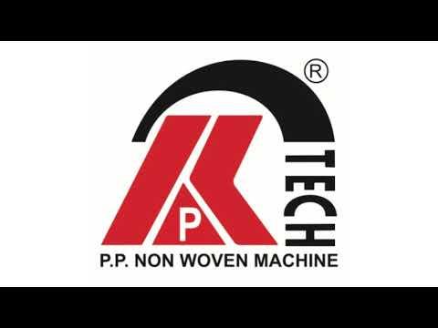 Sanitary Napkin Machine-200mm
