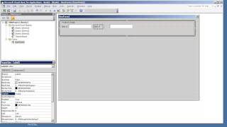 Web Scraper VBA Application1.05-Drawing the UserForm Graphical User Interface