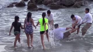 quinceanera surprise sorpresa escape to beach