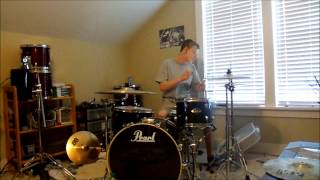 Catalina Fight Song Joyce Manor Drum Cover